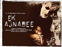 Bollywood Movie , Ek Ajnabee , Watch Online
