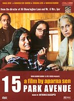 Bollywood Movie , 15 Park Avenue, Watch Online